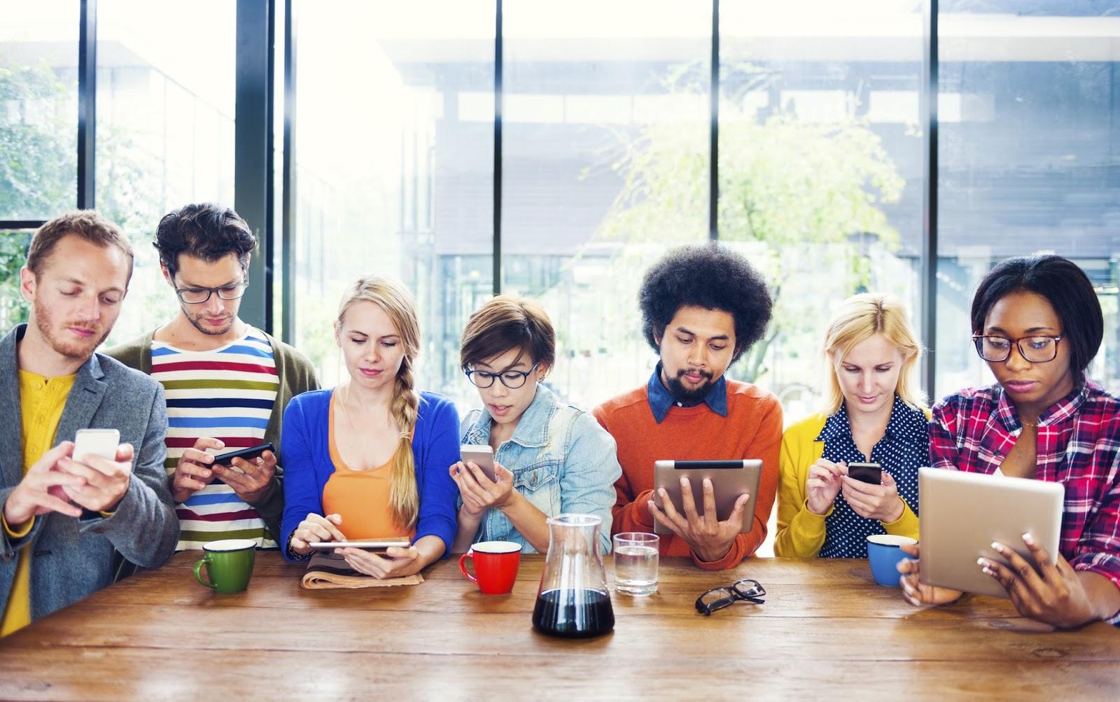 Generación millennial valora más programas de salud en las empresas