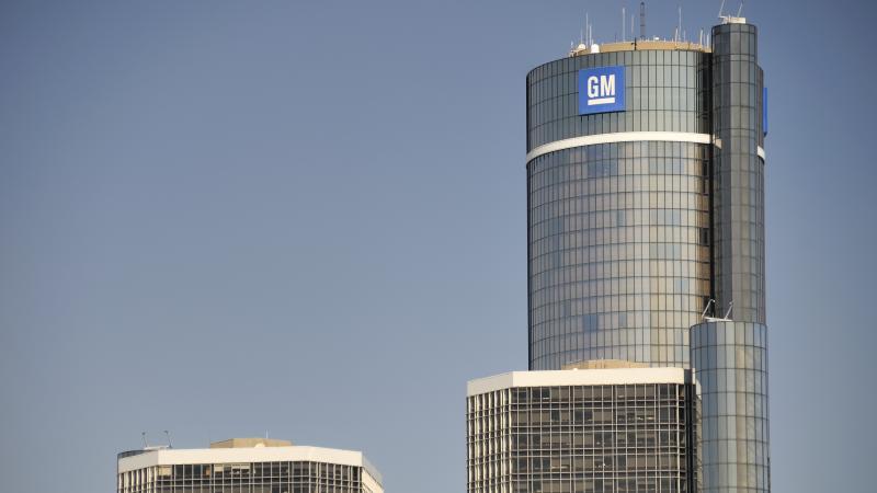 General Motors recortará al menos 1,000 empleados en EU