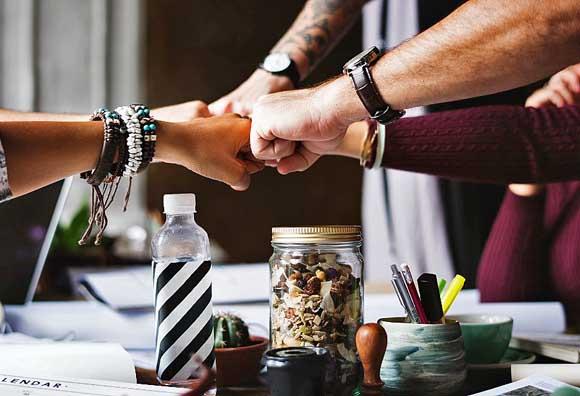 Generar confianza, clave para mejorar el potencial de los empleados y del negocio