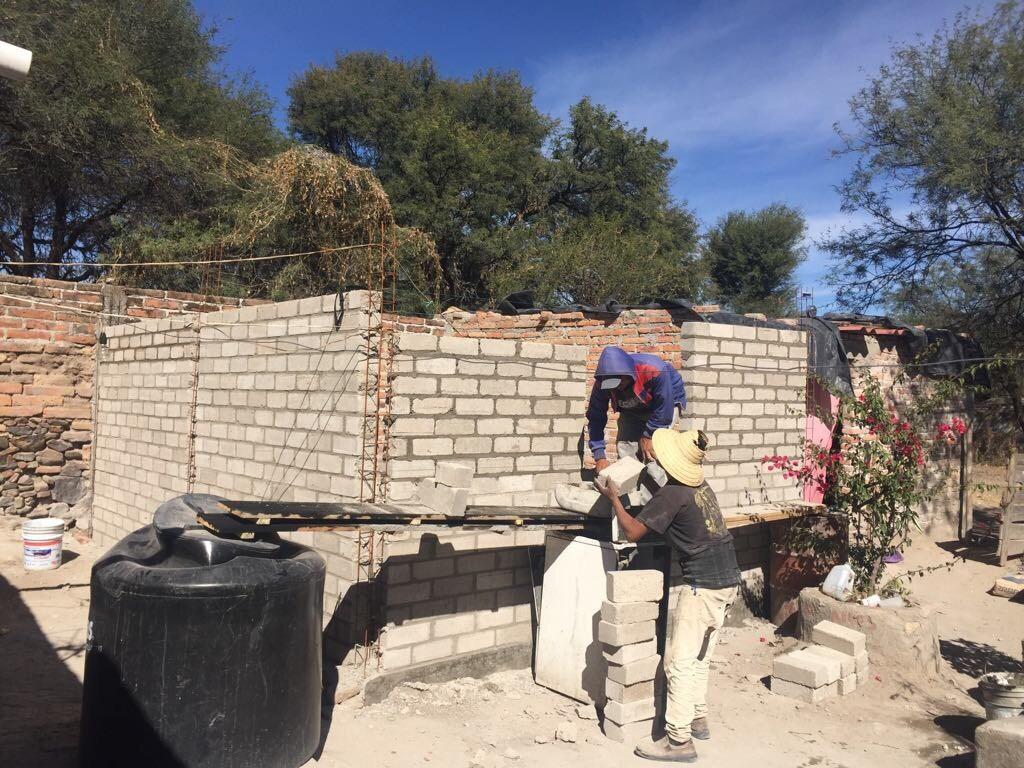 Gobierno acota programa para empleo tras sismos