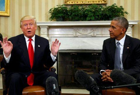 Gobierno de Obama suspende cabildeo del TPP