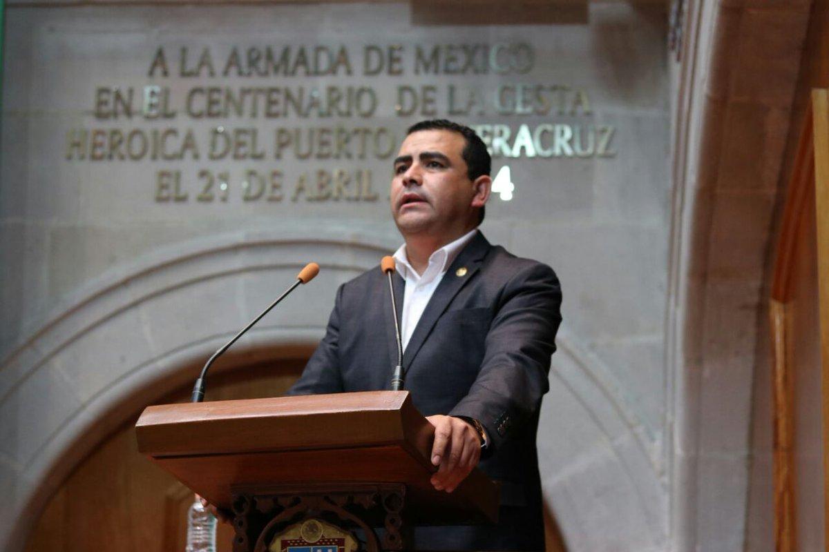 Golpe a sistema de pensiones del gobierno mexiquense