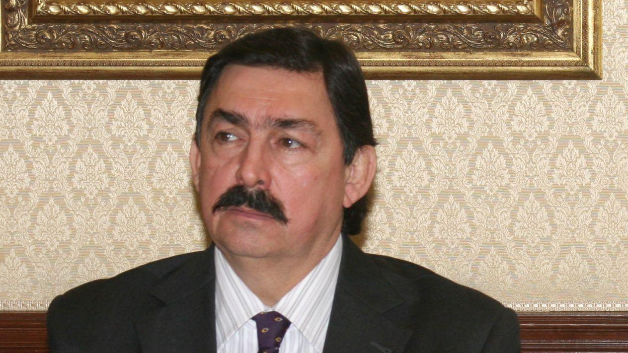 Gómez Urrutia logra aumento de 9% para mineros en Jalisco