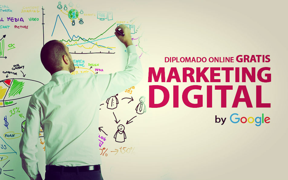 Google enseña marketing digital a Pymes