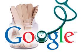 Google le quita 'chamba' a médicos