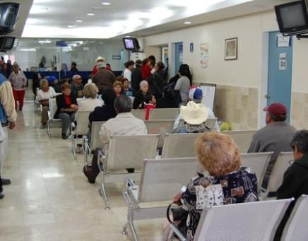 Guía clínica, un éxito del ISSSTE en la atención de urgencias