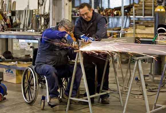 Guía práctica para el retorno de personas con discapacidad a los centros de trabajo