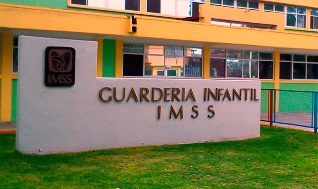 Ha disminuido el número de guarderías del IMSS