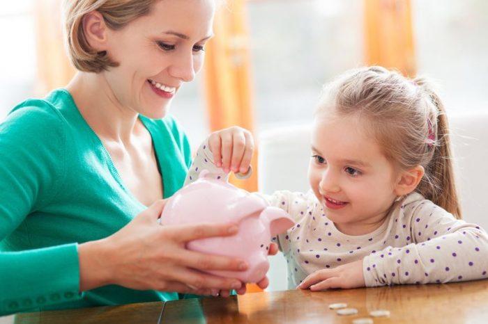 Hábitos de ahorro para el futuro