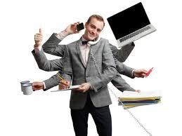 Has eficiente tu jornada de trabajo
