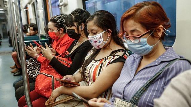 Hasta el 95% de la población aún es susceptible al coronavirus: experta UNAM