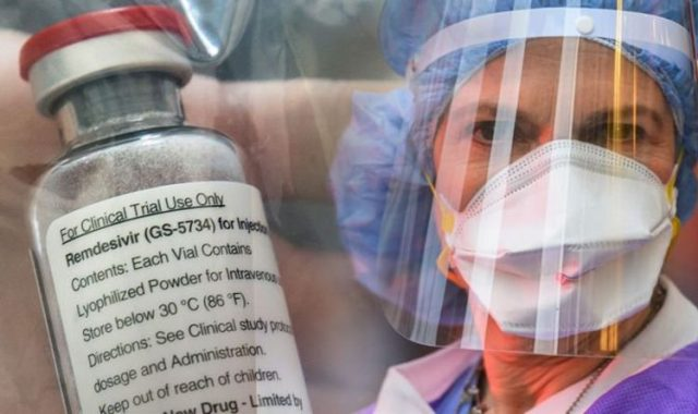 Hay abasto de Remdesivir en caso de que avancen ensayos clínicos, asegura IMSS