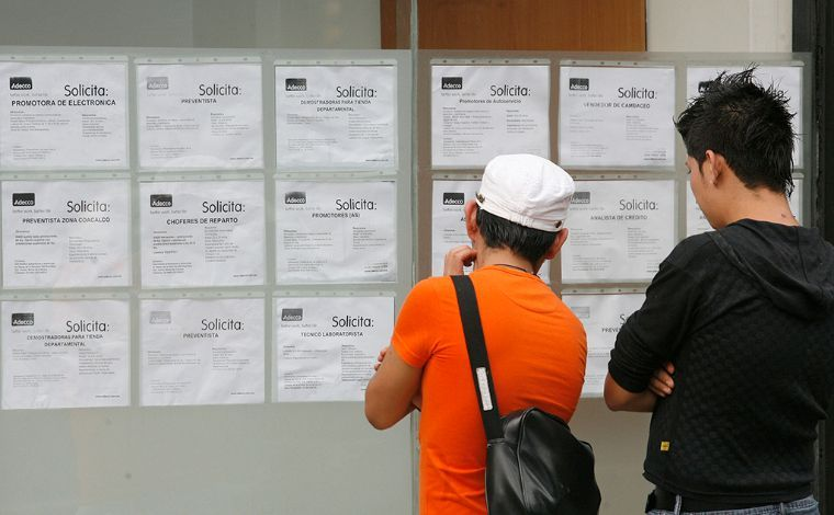 """""""Hay margen para asumir deuda hasta por 2% del PIB para ayudas por desempleo"""""""