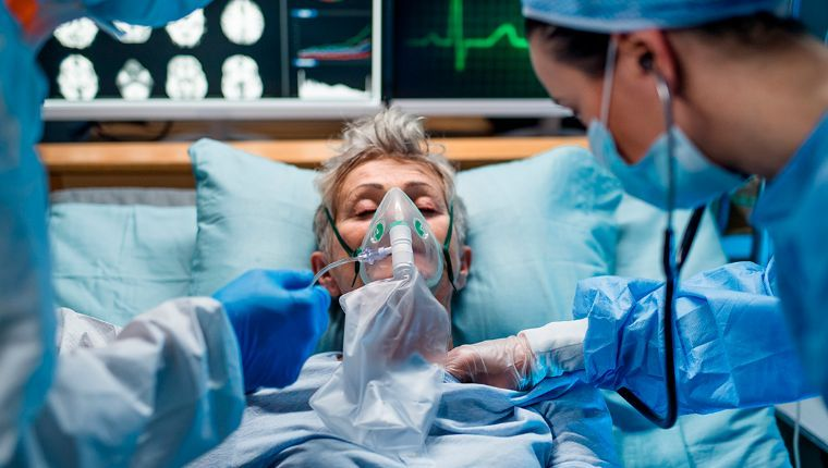 Hidroxicloroquina, relacionada con mayor riesgo de muerte en pacientes Covid-19