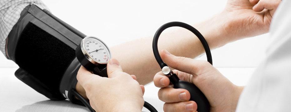 Hipertensión arterial en México de las más altas