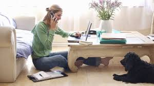 Home-Office ¿cuál es el perfil?