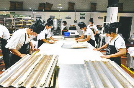 Homologación del salario no freno el empleo