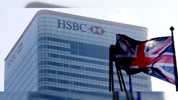HSBC moverá empleados de Londres a París