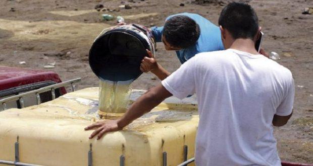 Huachicol arrasa con trabajadores jóvenes del campo