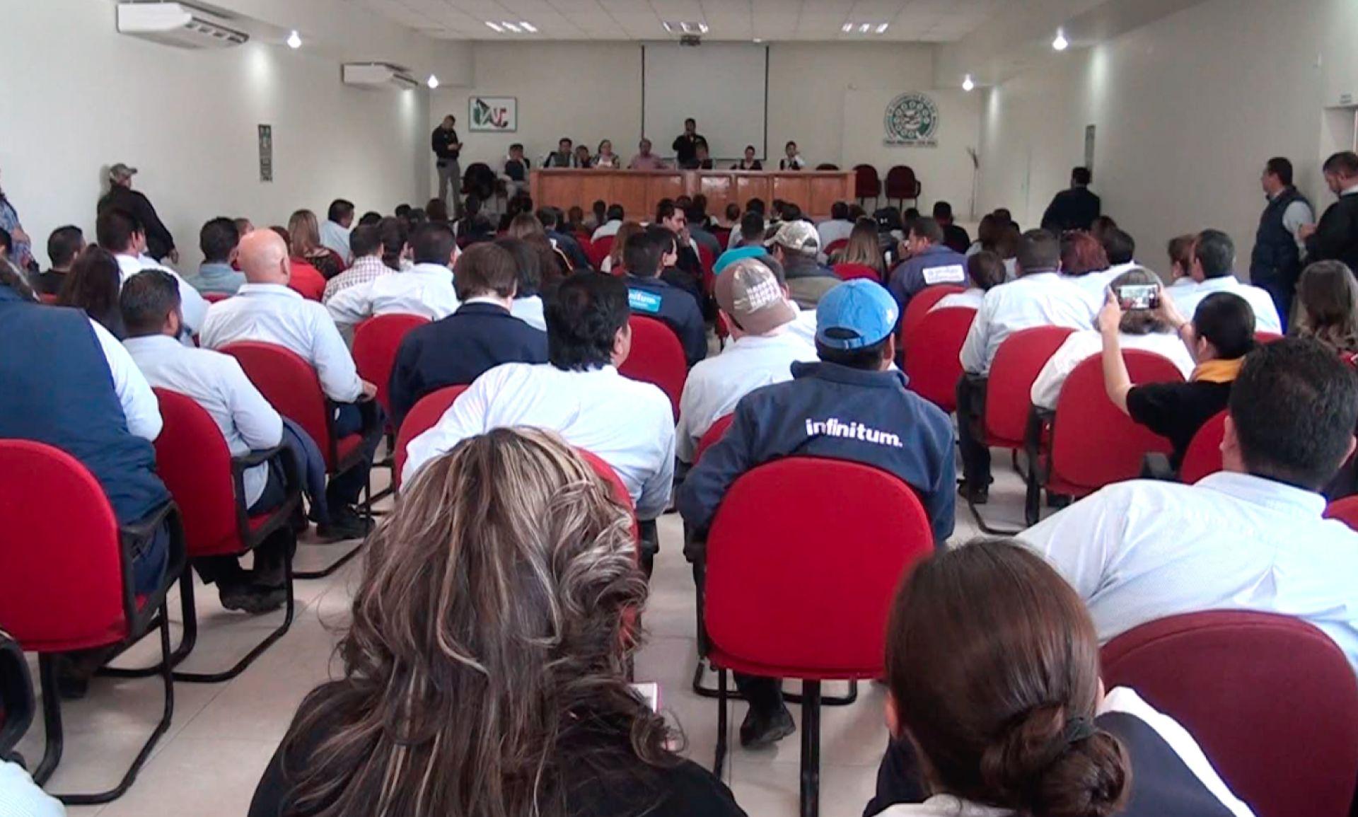 Huelga en Telmex a la vista, advierten