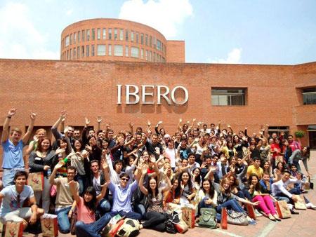 "Ibero dará becas hasta del 100% a ""Dreamers"""