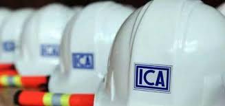ICA consigue crédito por 215 mdd