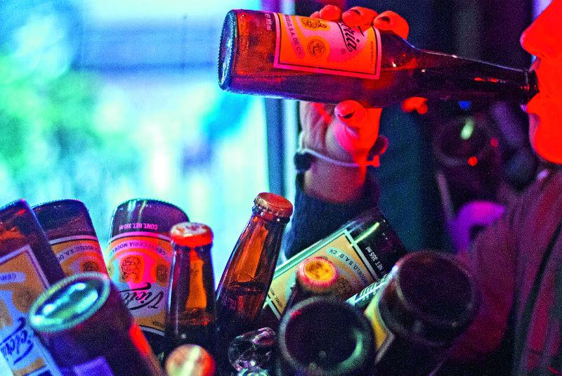 IEPS a bebidas alcohólicas no cubre salud
