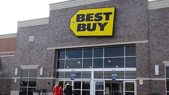 Ikea abre sus puertas a empleados de Best Buy tras cierre en México