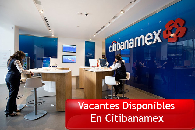 Impulsa Citibanamex contratación de jóvenes sin experiencia
