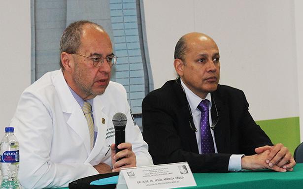 Impulsa IMSS Código Infarto en Jalisco