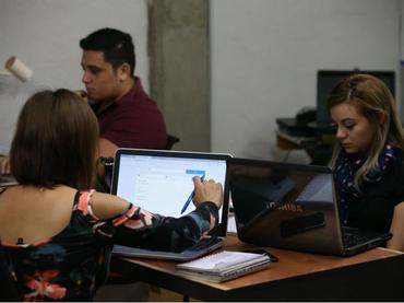 Impulsan en México estrategias para reducir desempleo juvenil