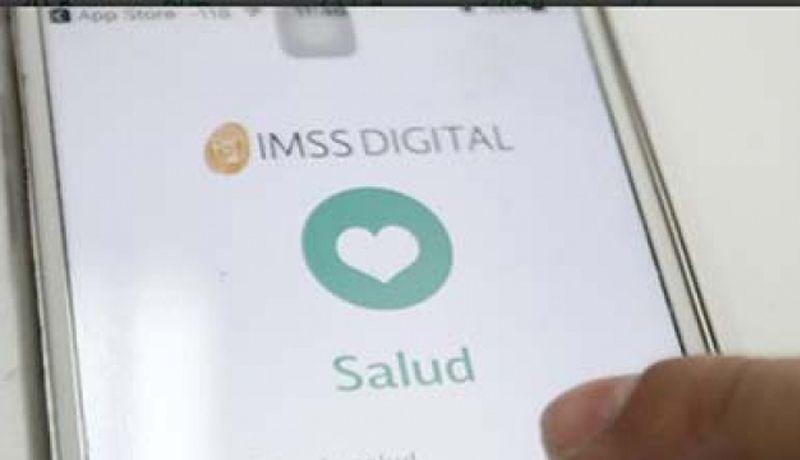 IMSS agiliza citas médicas a derechohabientes por Internet