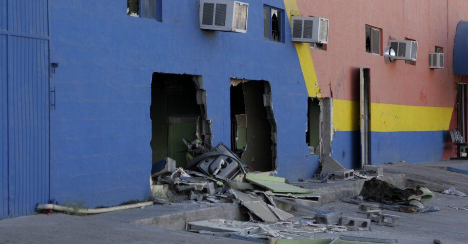IMSS alista disculpa pública por guardería ABC