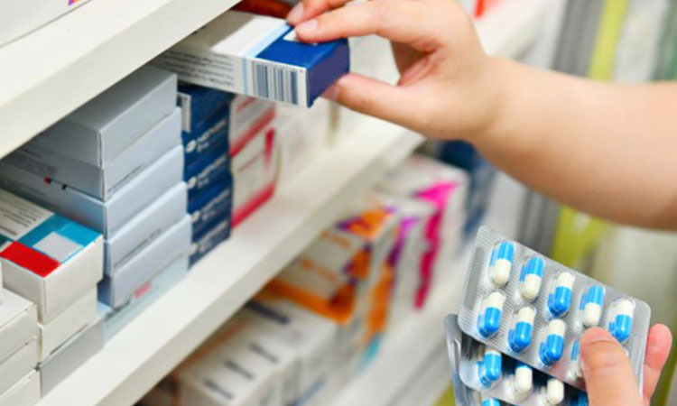 IMSS aún no sabe cómo va a distribuir medicamentos
