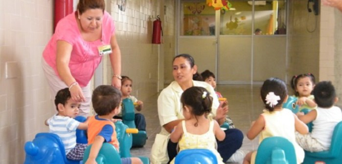 IMSS certificará primer año de educación preescolar en Michoacán