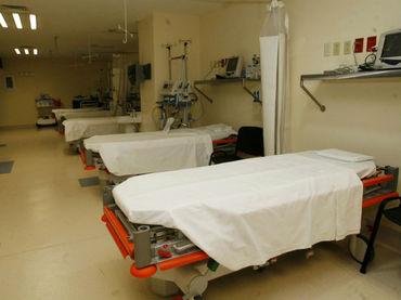 IMSS desmiente que Hospital 32 esté a punto de derrumbarse