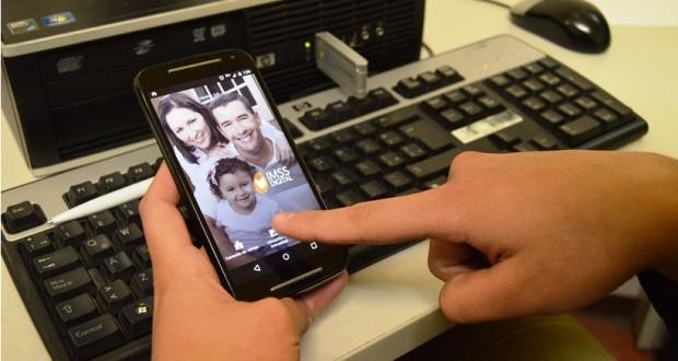 IMSS digital permite agendar citas y ubicar clínicas