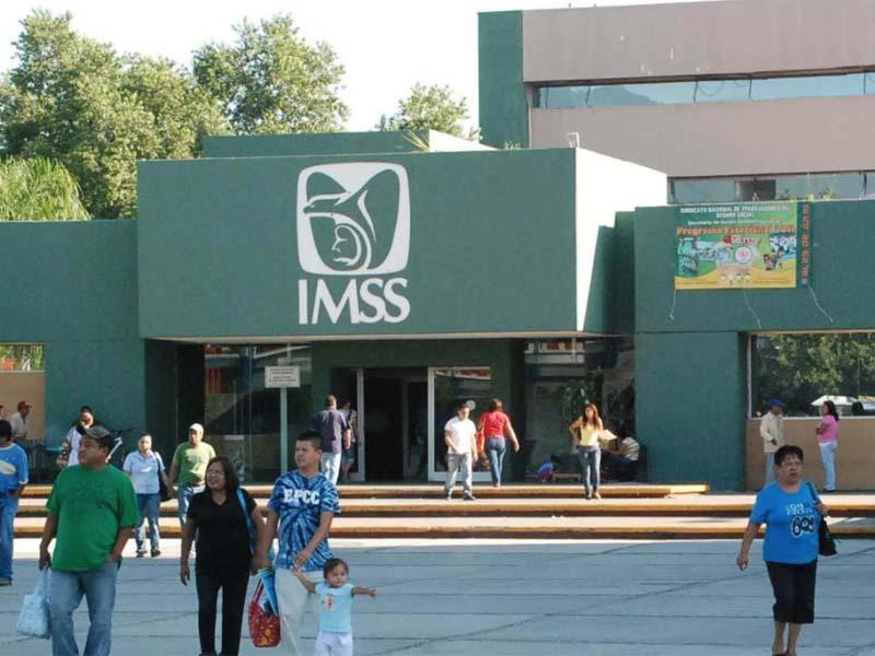 IMSS pone verificador de chocolate