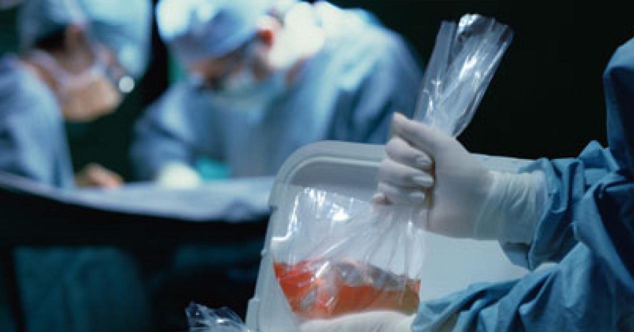 IMSS registra aumento en donación de órganos