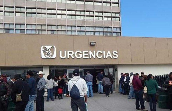 IMSS se encargará del tratamiento  de no afiliado en urgencias