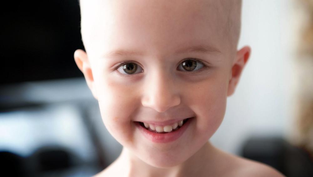 Incidencia de cáncer infantil aumentó 13 por ciento en dos décadas