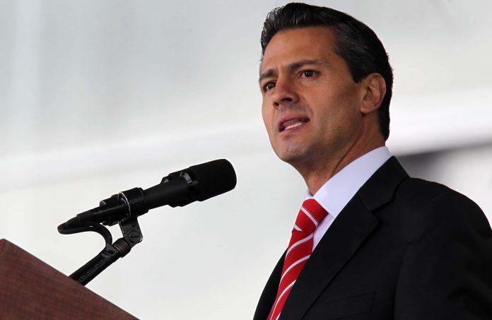 Incidencia de cáncer se ha reducido 18 por ciento, resalta Peña Nieto