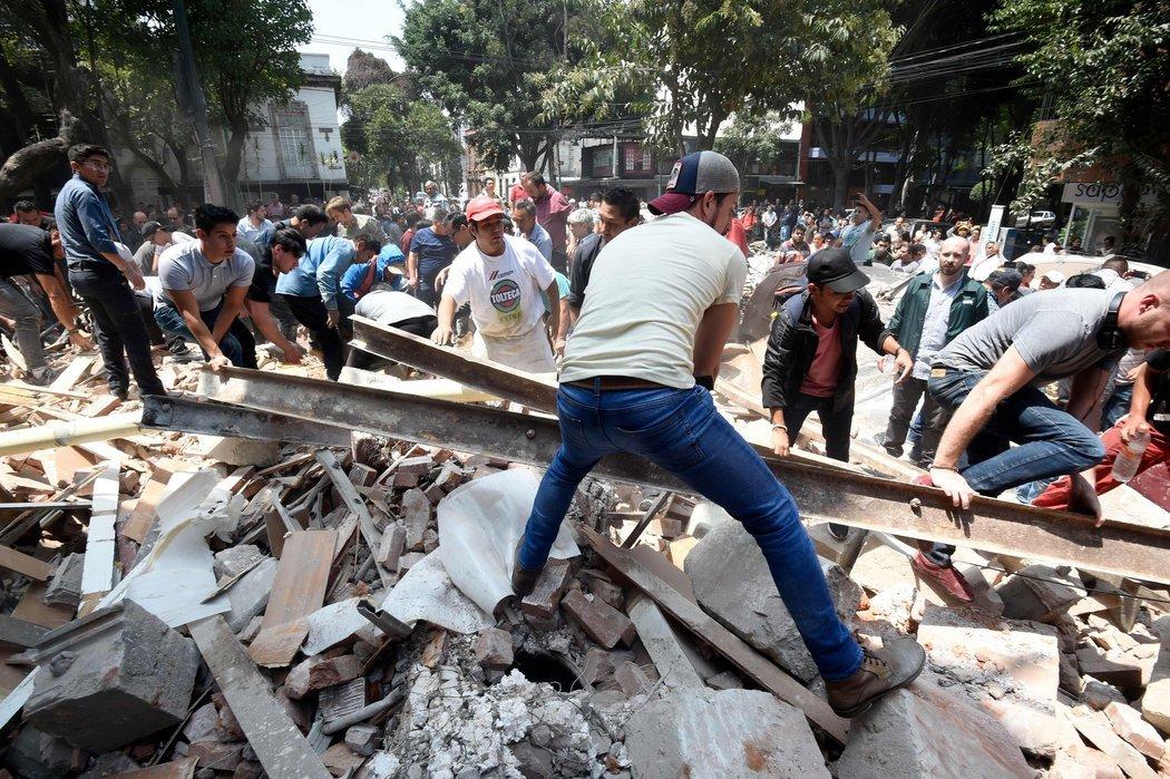 ¡Increíble!... hay despidos por ausencia laboral tras sismo