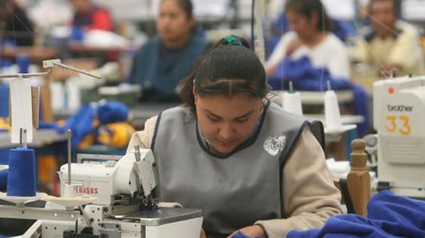 Incrementa  manufacturera en Baja California