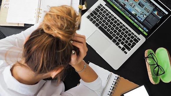 Incumplir norma contra estrés laboral amerita multas de más de 400 mil pesos