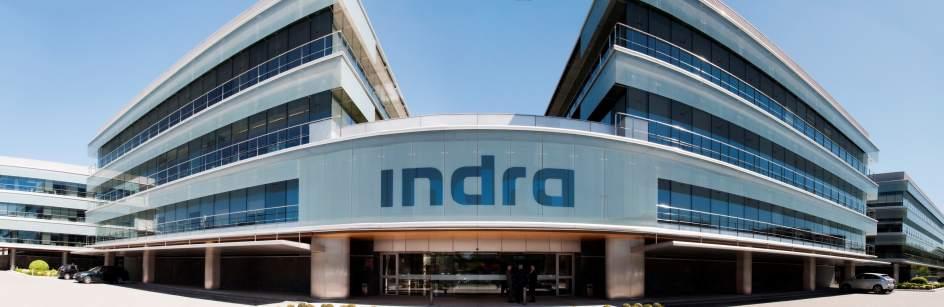 Indra cree en el talento de los jóvenes, aún sin experiencia