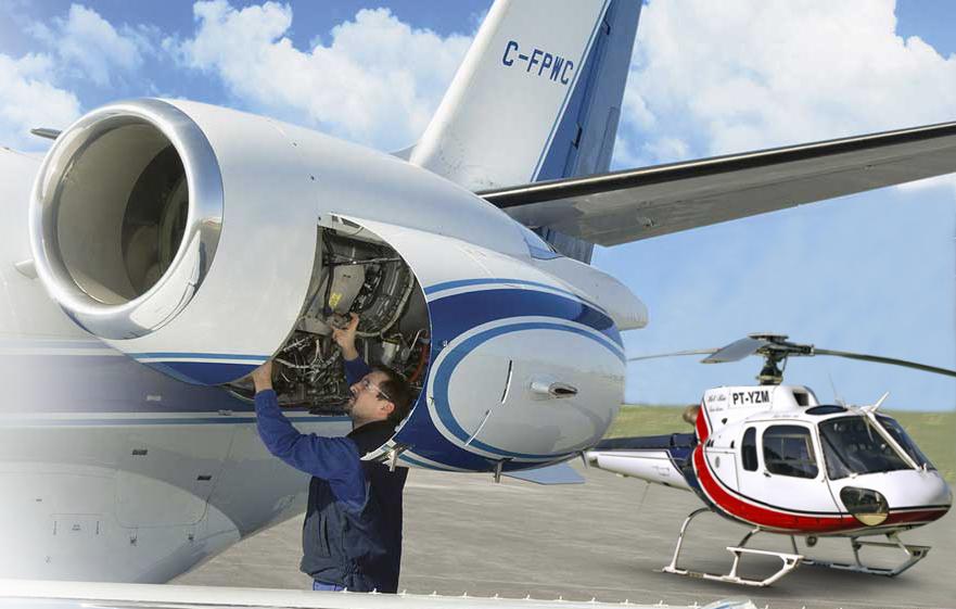 Industria aeroespacial prevé mayor demanda de personal