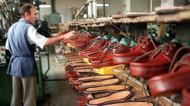 Industria del calzado, con déficit de trabajadores