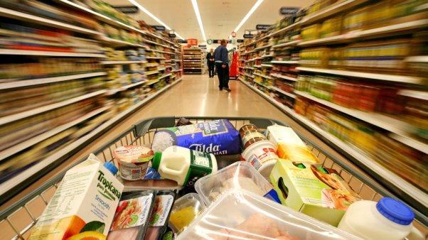 Inevitable, que suban precios de alimentos