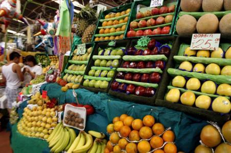 Inflación en 2016 en 3%: Banxico
